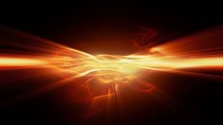 Light FX2041: Liquid light patterns flow, ripple and shine (Loop).