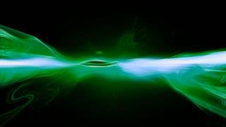 Light FX2191: Liquid light patterns flow, ripple and shine (Loop).