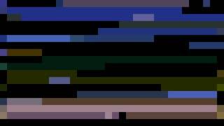 TV Noise 0822: Digital video malfunction (Loop).