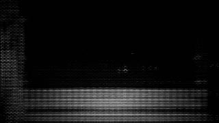 Video Background 2439: Streaming device screen pixels fluctuate with video motion (Loop).