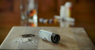 Concepts - drug abuse and addiction including alcohol, cocaine, oxycontin, opioid, narcotics, methamphetamine, and prescription drugs