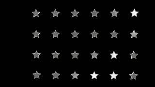 Animations stars 3