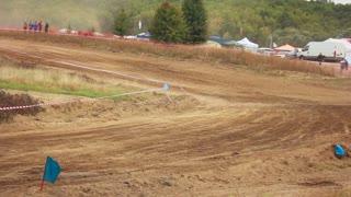 Autocross Car Racing