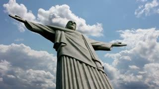 Rio De Janeiro Brazil Jesus