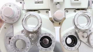 Eye And Vision Examination