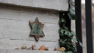 Jüdischer Friedhof Jewish Cemetery