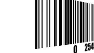 Bar code reader. Concept