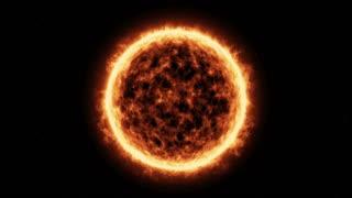 Sun Surface system