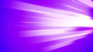 Abstract Violet motion background. Loopable.