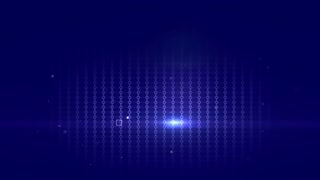 Animation of a Circuit abstract hand background. Modern Technology concept backdrop.