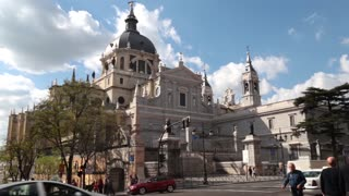 Royal Palace of Madrid, Spain s3