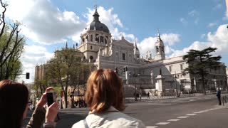 Royal Palace of Madrid, Spain s4