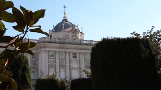 Royal Palace of Madrid, Spain s5