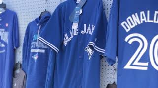 Toronto blue jays jersey for sale