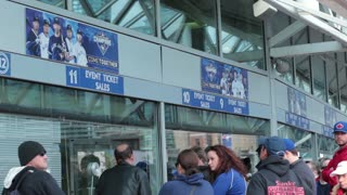 Toronto blue jays rogers centre box office event tickets