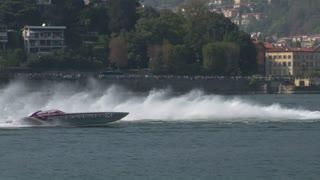 Italian Grand Prix 2012, UIM Class 1 World Powerboat Championship 2012