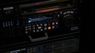 BETA tape recorder