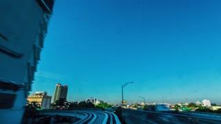 Miami Metromover Timelapse (4K)