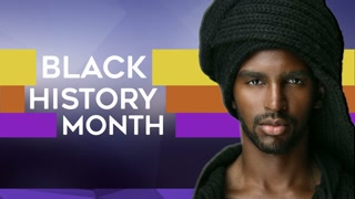 PCM: Black History Month 8