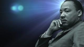 PCM Dr. Martin Luther King, Jr 1