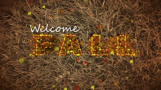 PCM Welcome Fall.mov