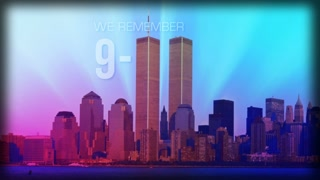 September 11 Anniversary Video