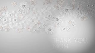 PCM: Thank You Mom