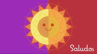 Verano Sol with Saludos