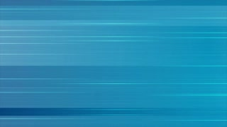 Abstract blue horizontal lines animated background. Motion graphic design video clip Ultra HD 4K 3840x2160