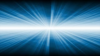 Blue abstract technology motion background. Video animation Ultra HD 4K 3840x2160