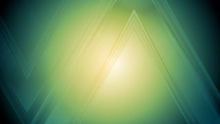 Bright abstract triangles background. Video animation HD 1920x1080