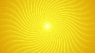 Bright sun beams motion background. Seamless loopable. Video animation Ultra HD 4K 3840x2160