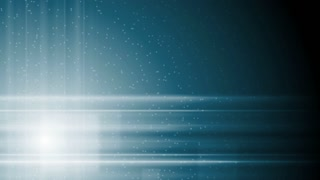 Dark blue geometric tech graphic motion design. Video animation HD 1920x1080