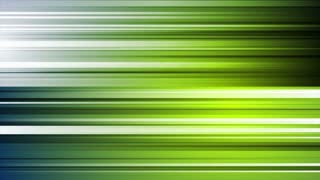 Dark green blue tech abstract stripes motion background. Video animation Ultra HD 4K 3840x2160