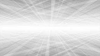 Light grey tech distance motion design. Video animation Ultra HD 4K 3840x2160