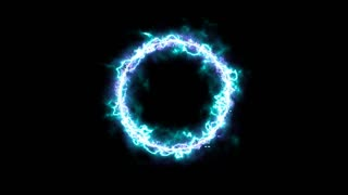 Energy Portal Ring