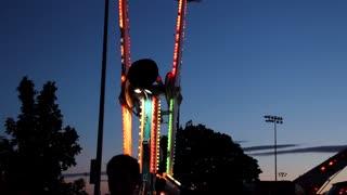 Big Carnival Ride