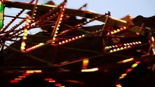 Carnival Fair Rides