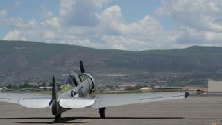 Editorial a B17 bomber lands at World War 2 exhibit