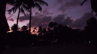 Hawaiian Sunset 2