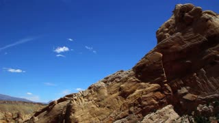 Incredible Desert Panorama