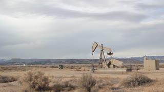 Oil Rig Original