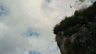 Rhine waterfall 6