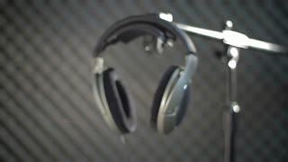 Studio headphone 2