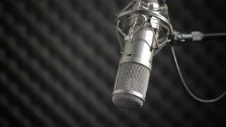Studio microphone 7