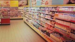 Supermarket 50 OFF