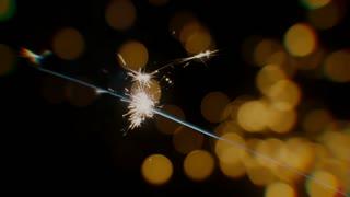 Celebration Sparkler Background 02