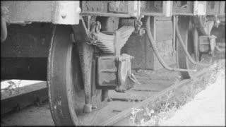 Details of holocaust train in Romania - ECU