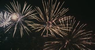 Fireworks - celebration