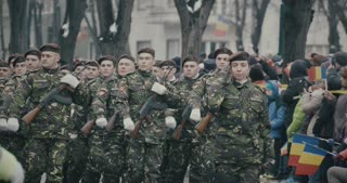 Romanian military march 02